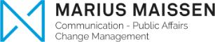 MariusMaissen.ch Logo
